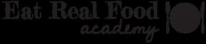 Eat Real Food Academy