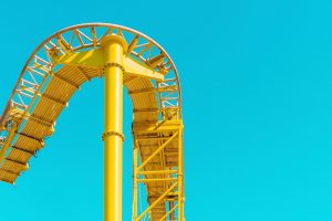 Insulin roller coaster from hell